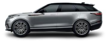 Арендовать Range Rover Velar в Европе