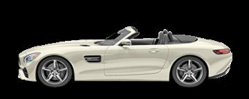Rent Mercedes GTS Cabrio in Europe