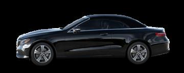 Rent Mercedes class E Cabrio  in Europe