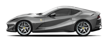 Rent Ferrari Super Fast in Europe