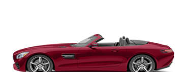 Alquiler de Mercedes GTS Cabrio en Europa