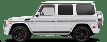 Арендовать Mercedes G63 AMG в Европе