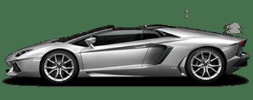 Арендовать Lamborghini Aventador Roadster S в Европе