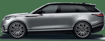 Alquiler de Range Rover Velar en Europa