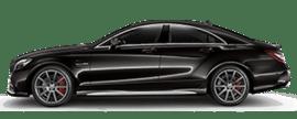 Mercedes Class S 350 Long