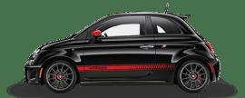 Abarth 595 Cabrio