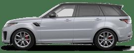 Range Rover Sport SVR