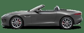 Jaguar F-Type Cabrio R