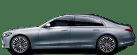 Mercedes S Class W223