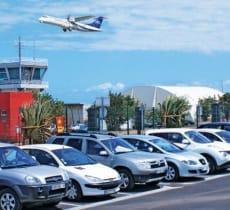 Особенность парковок в аэропортах Европы