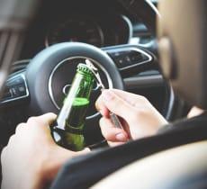 Алкоголь за рулем в разных странах Европы