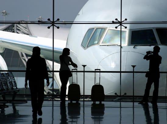 Трансфер из аэропорта Рима в город