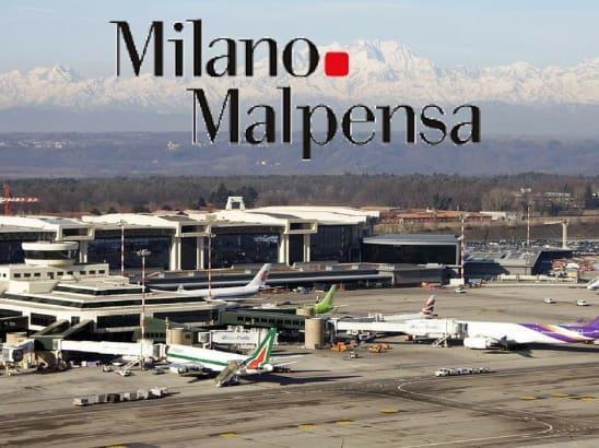 Аэропорт Мальпенса - Венеция