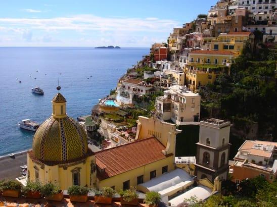 Неаполь - Равелло