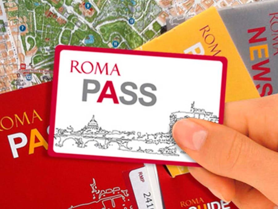 Roma Pass 2018. Что входит и где купить