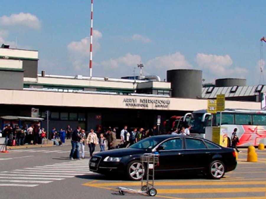 Аэропорт Бергамо Орио Аль Серио - Милан, как добраться?