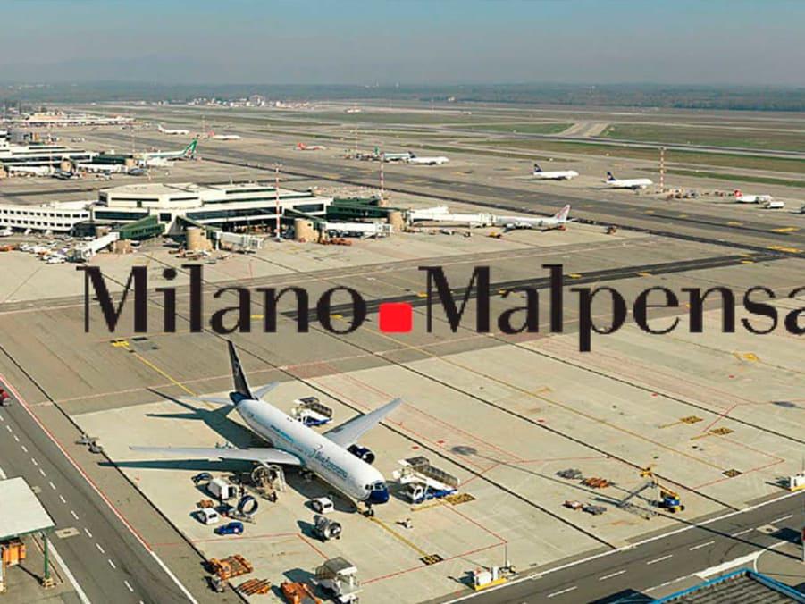Мальпенса аэропорт - Милан, как добраться?