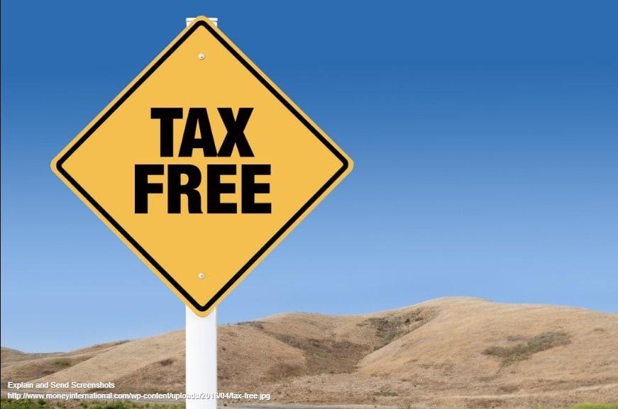 Tax Free - Возврат налога на покупки в Италии.