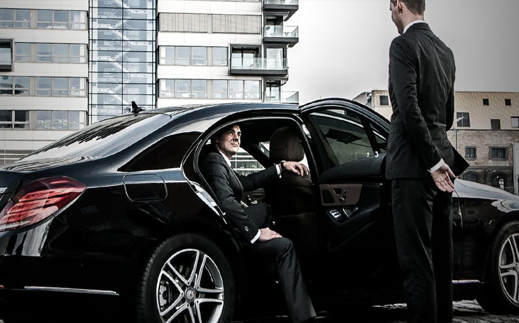 Individual airport transfers in Italy