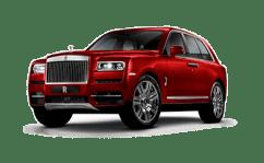 Rolls Royce Culinnan