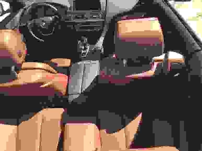 Арендовать BMW 6 Cabrio в Риме