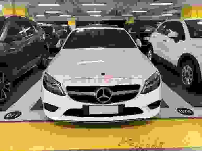Alquiler Mercedes Class C Cabrio en Milán