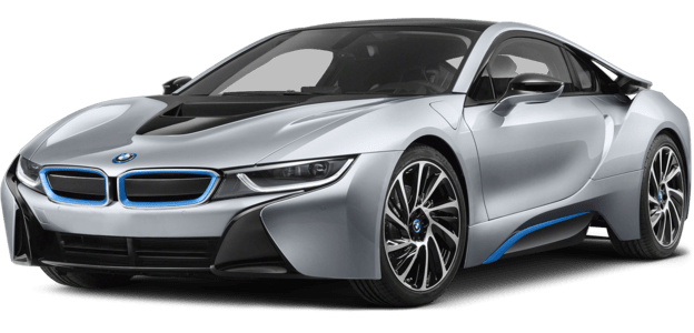 Rent Bmw I8 In Amsterdam