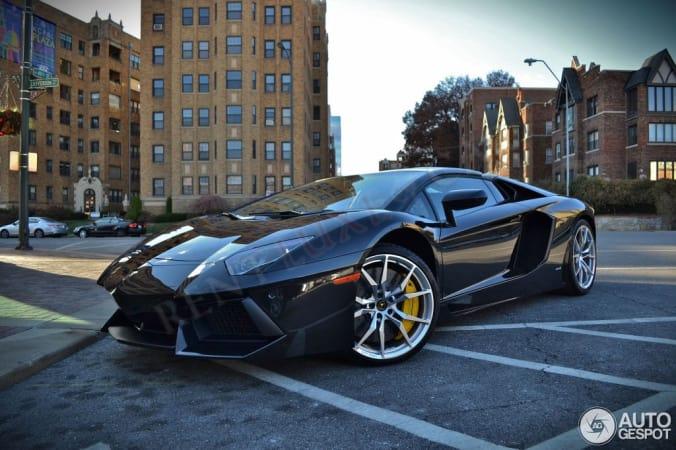 Rent Luxe Car
