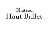Château Haut-Ballet