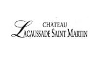Château Lacaussade Saint-Martin