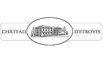 Château d'Etroyes