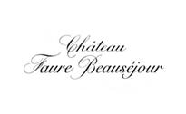 Château Faure-Beauséjour