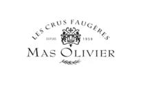 Les Crus Faugères - Mas Olivier