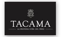 Hacienda Bodega Tacama