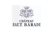 Château Haut Barade