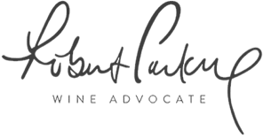 Sélection de vins notés :Robert Parker