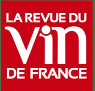 Sélection de vins notés :la Revue du vin de France