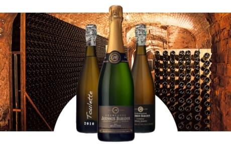 Champagne Janisson Baradon