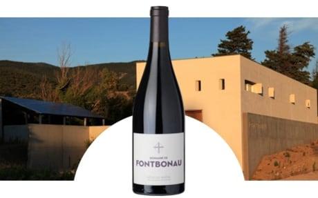 Domaine de Fontbonau