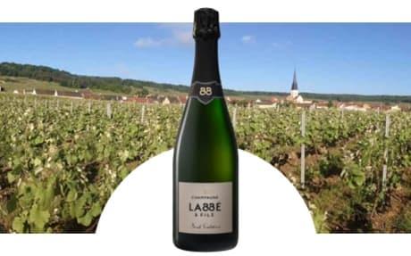 Champagne Labbé & Fils