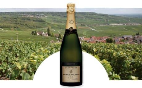 Champagne Maurice Delabaye et Fils