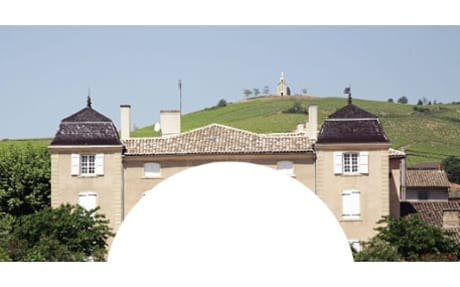 Château de Fleurie
