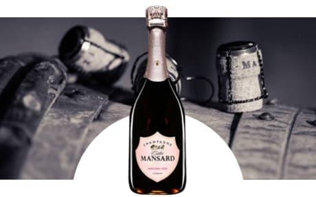 Champagne Gilles Mansard