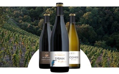 Vignoble De Boisseyt