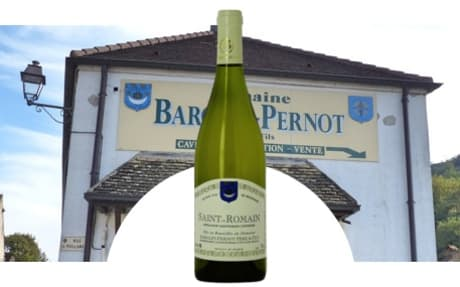 Domaine Barolet Pernot