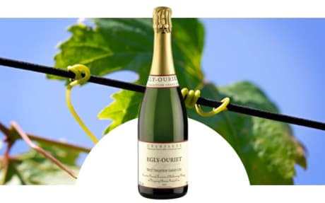 Champagne Egly-Ouriet