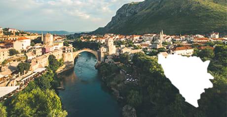 Vins La Bosnie-Herzégovie