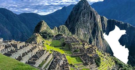 Vins du Pérou