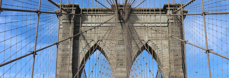 Highlights of Brooklyn Bridge Walking Tour - Unlimited Biking