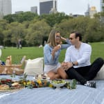 Central Park Picnic & Full Day Bike Rental 2